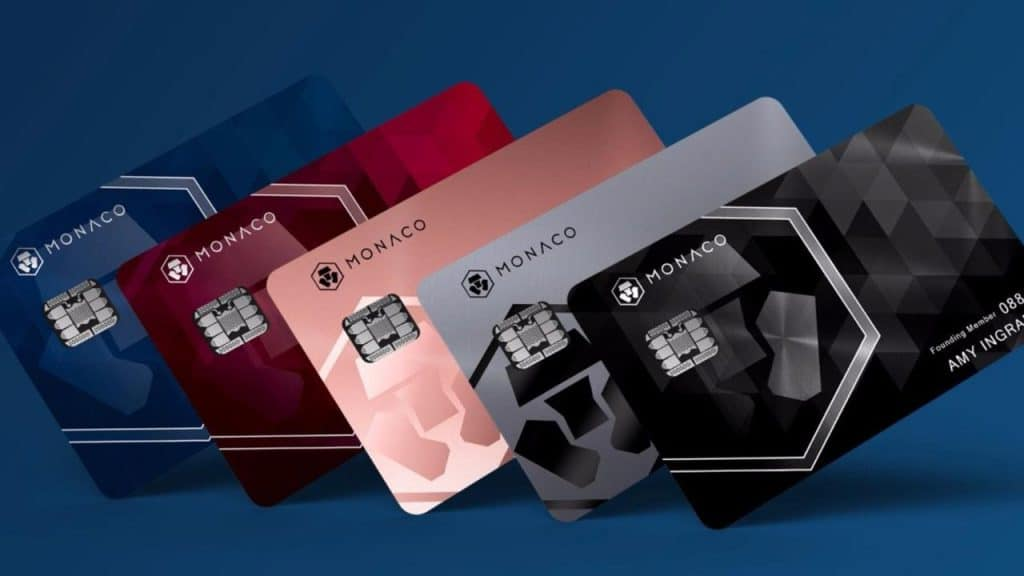 cryptocurrency debit cards
