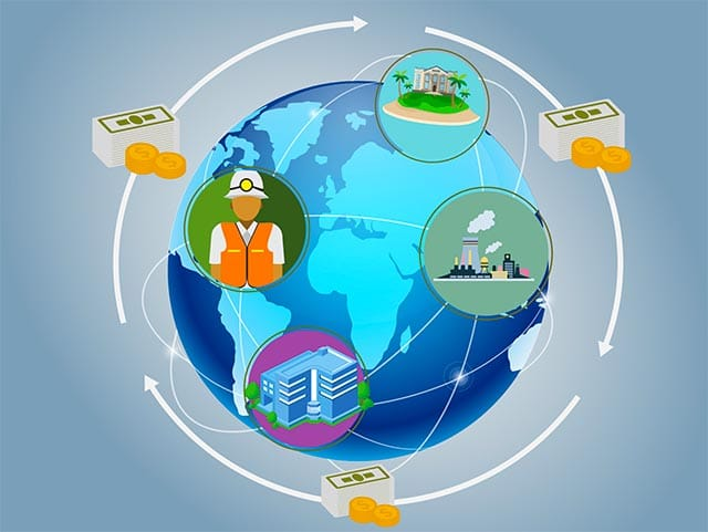 글로벌 경제