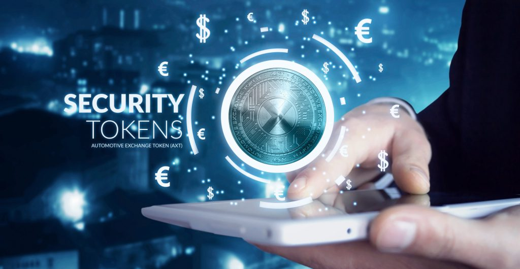security token exchanges