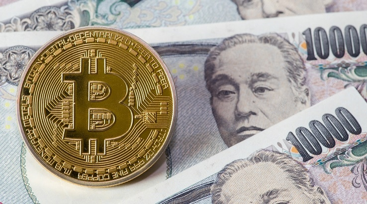 Japanese-Yen-and-bitcoin