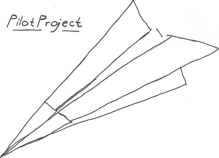 Пилотный проект