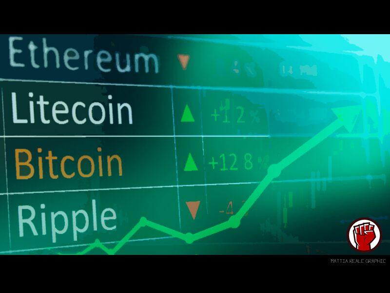 trebate li ulagati u bitcoin ili ethereum koliko botova za kripto trgovanje možete pokretati na 2 jezgre?