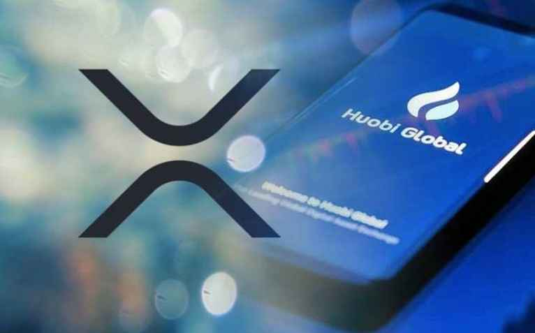 Huobi-lancements-Ripple