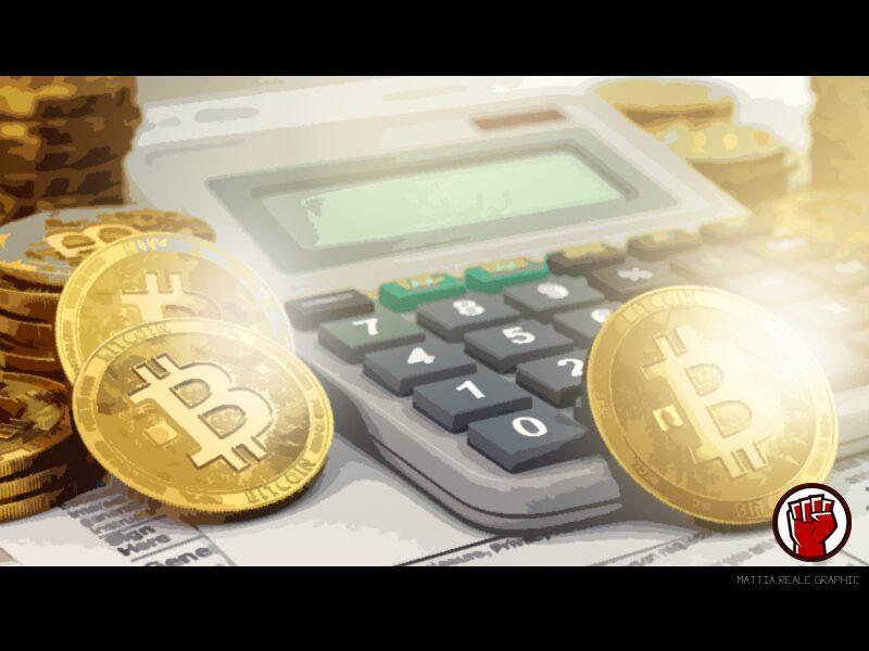 calcul bitcoin)