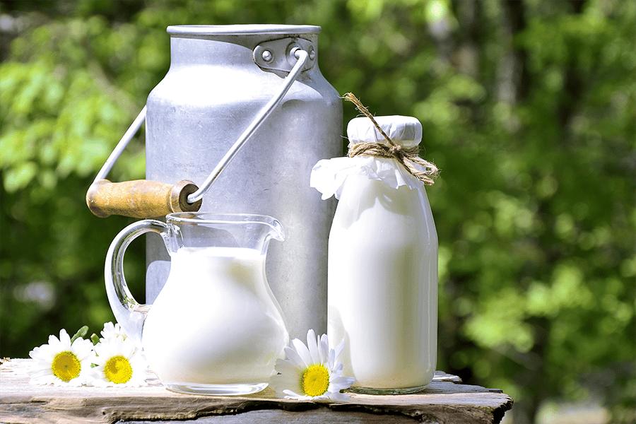 वनस्पतिक दूध