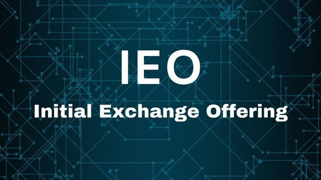 Binance هو وضع وتيرة IEO