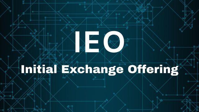 Binance Is Setting The IEO Pace