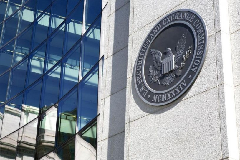 SEC Ruling on the DAO and ICO