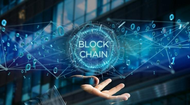 blockchain-اعتماد