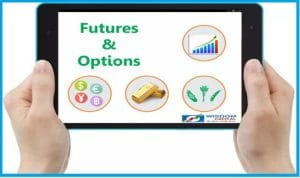 futures-and-options