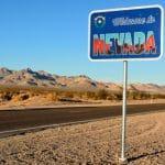 Leyes de criptomoneda de Nevada