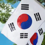 South Korean cryptocurrency