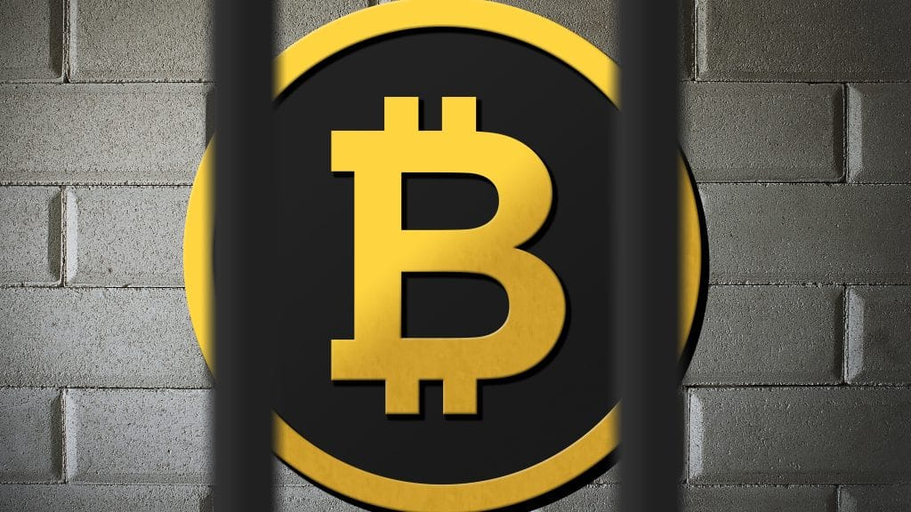 Crypto crackdown