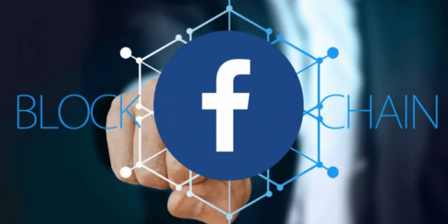 Facebook blockchain