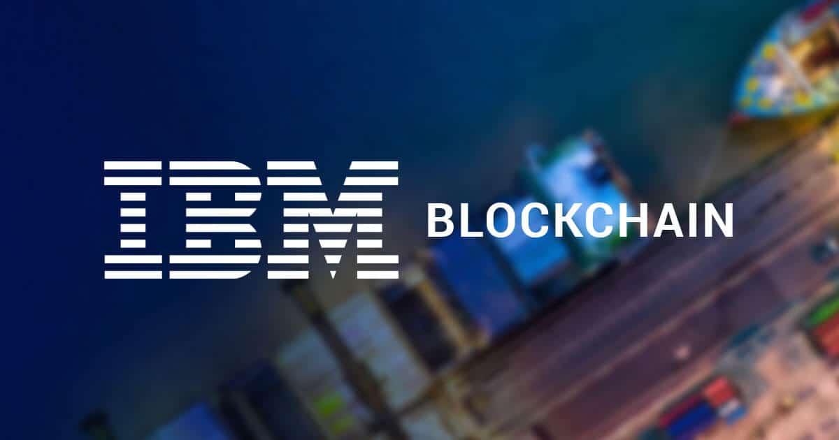 IBM-blockchain - CoinRevolution
