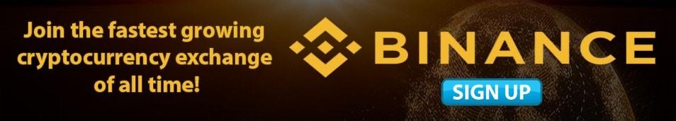Intercambio Binance - CoinRevolution.com