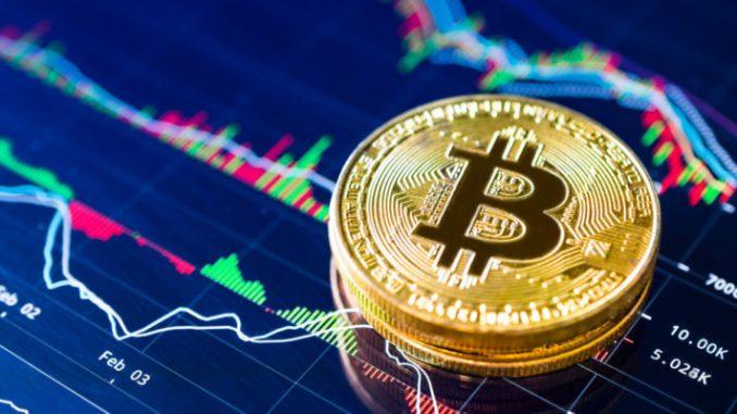 marché de bitcoin