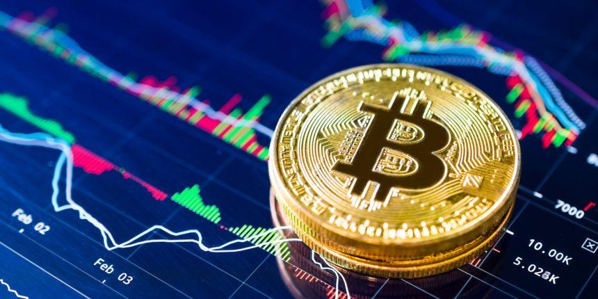 ビットコイン市場