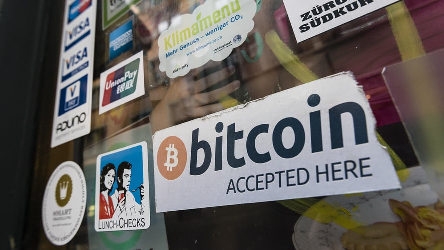 Bitcoin hier akzeptiert