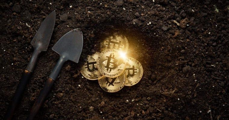 criptografía minera