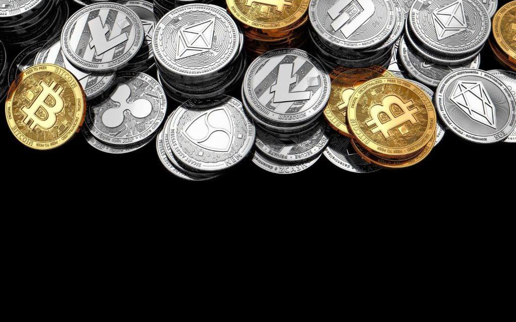 crypto markt