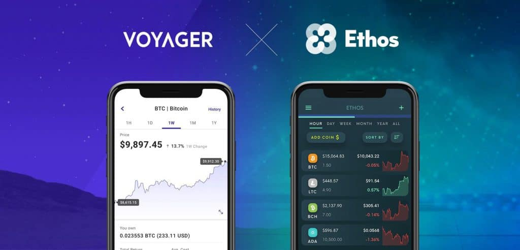voyager cryptotrading ways to get rich using the internet