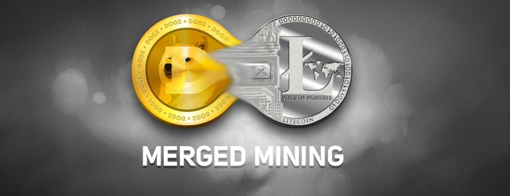 merged mining