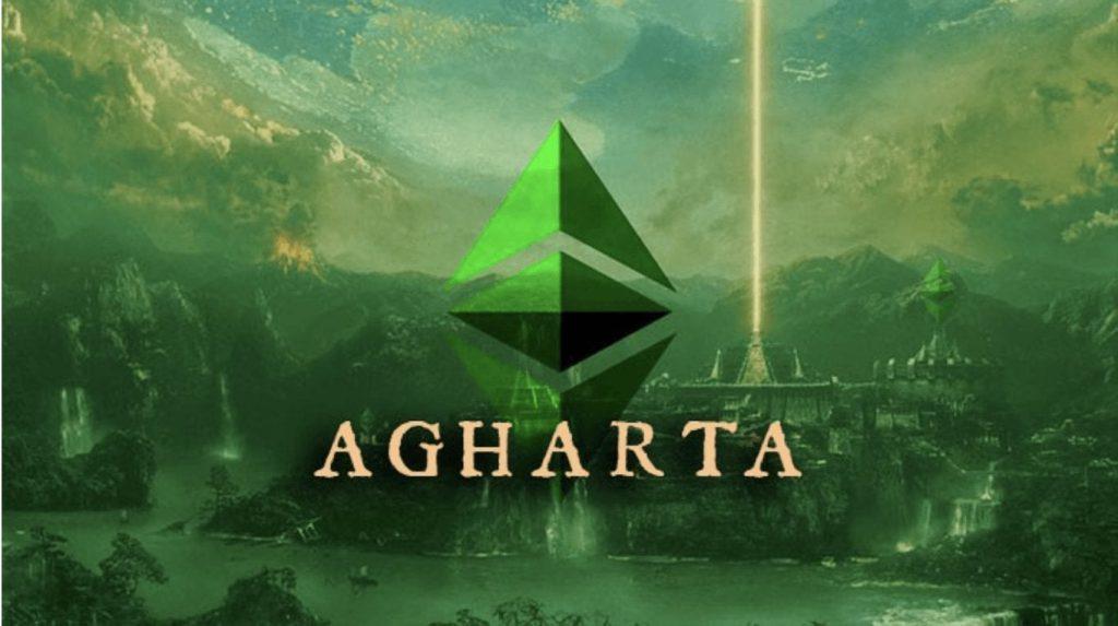 AGHARTA