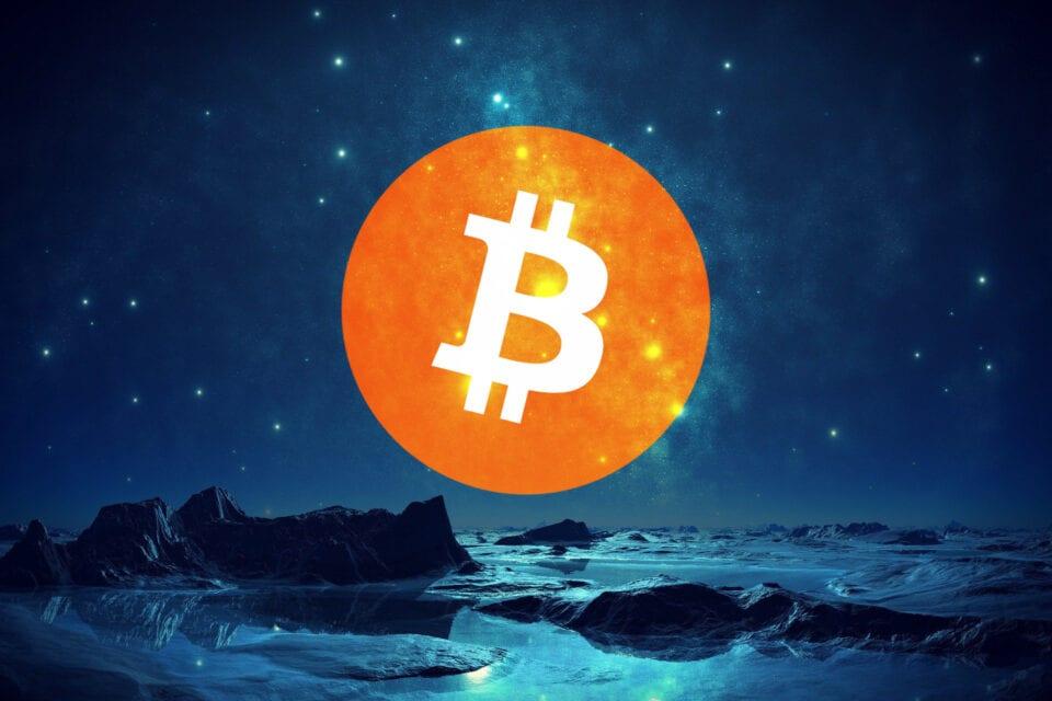 Bitcoin prijsgeschiedenis
