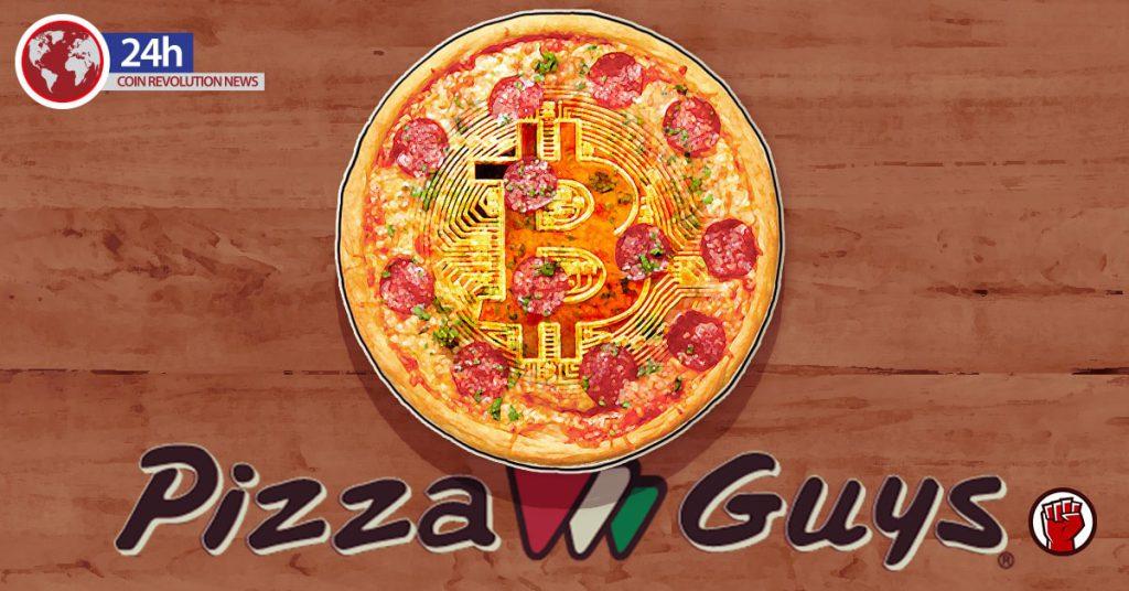 cea mai scumpă pizza în bitcoinul mondial perbedaan trading bitcoin dan forex