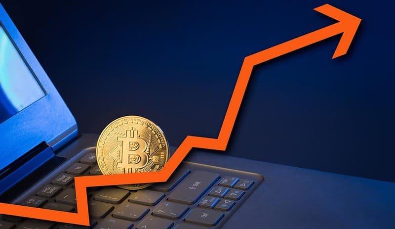 bitcoin prijsanalyse
