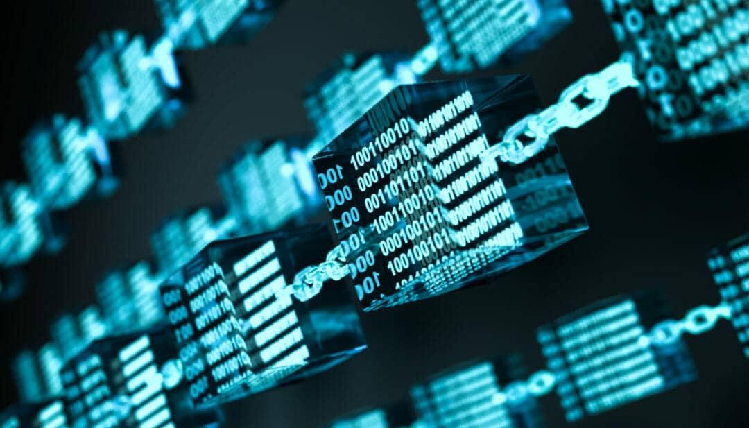 Що таке блокчейн технологія