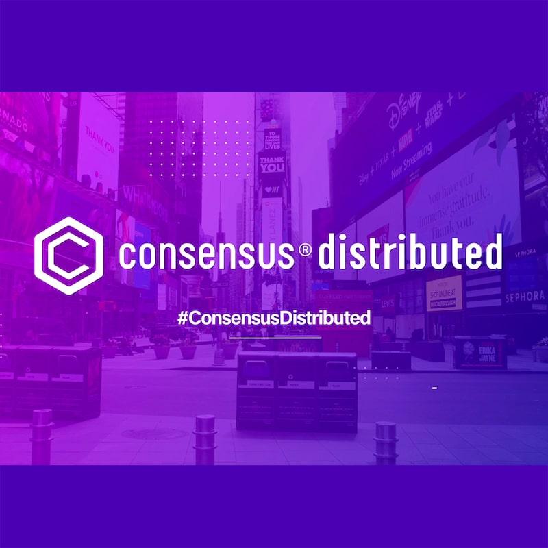 Virtual Consensus 2020