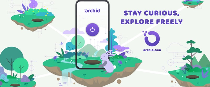 orchid crypto