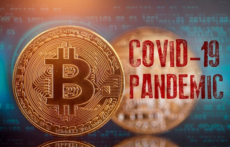 COVID-19 Cryptocurrency