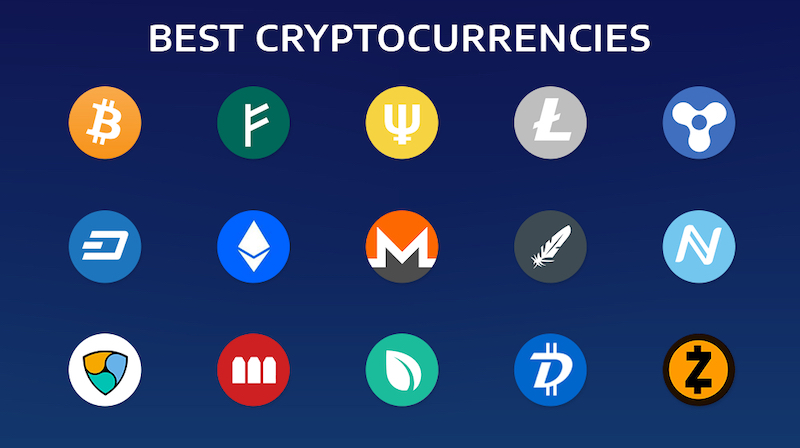 Best-Cryptocurrencies