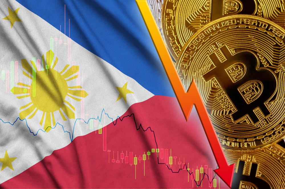 Cryptocurrency-uitwisselingen in de Filippijnen