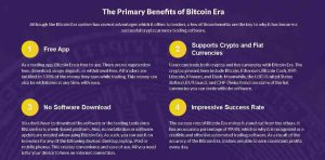 The Primary Benefits of Bitcoin Era