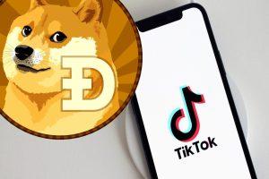 TikTok_Dogecoin