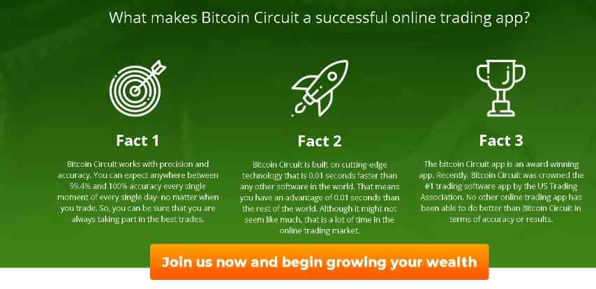 bitcoin circuit open account