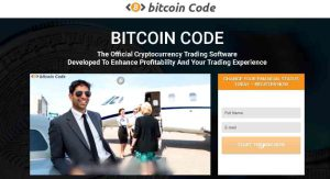 bitcoin code features