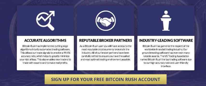 bitcoin rush-app