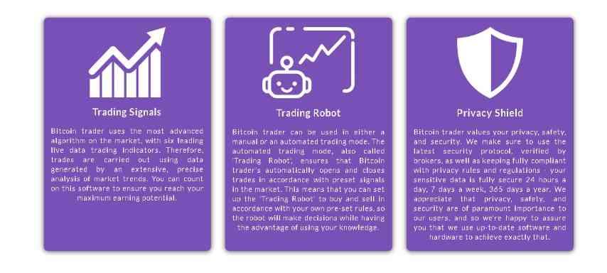 ciri peniaga bitcoin