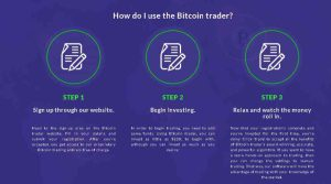 bitcoin trader how to eopn account
