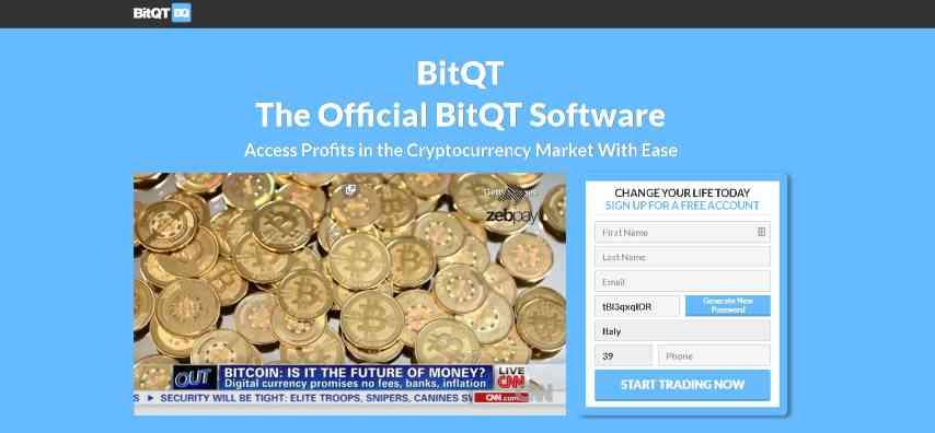 investimento criptográfico legítimo