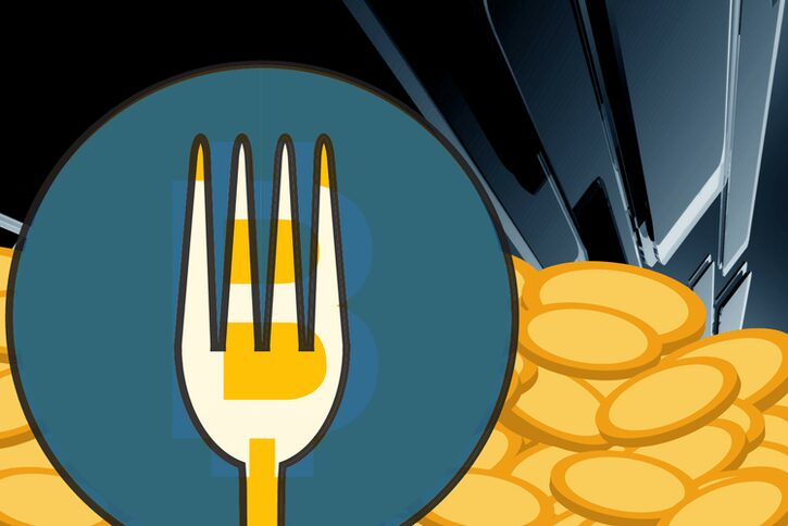 Bitcoin Foresees A Hard Fork