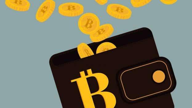 Bitcoin Wallet Meilenstein
