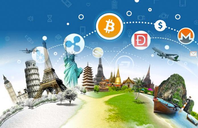 Réservez vos vacances avec Crypto