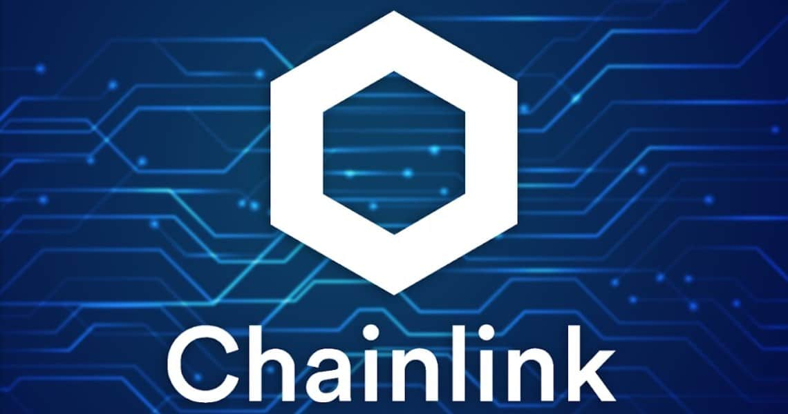 ChainLink는 상금과 함께 해커 톤을 도입했습니다