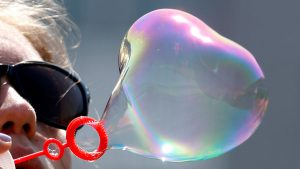 Investor Jim Rogers Warns About A Bubble